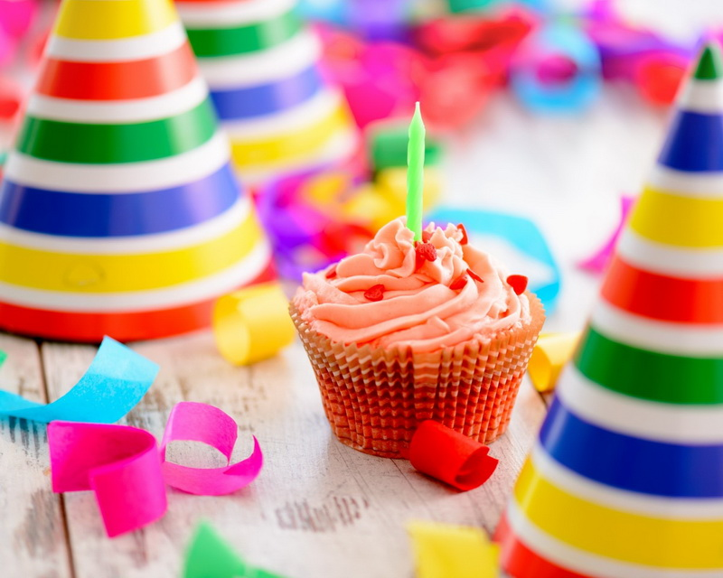 Бъдете организирани с планирането на празника на вашето дете