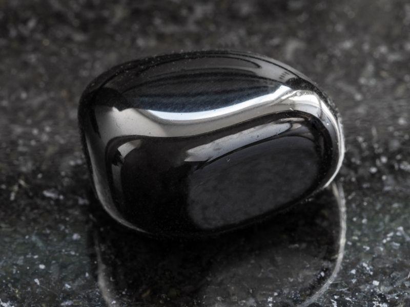 Оникс камъкът с магически свойства