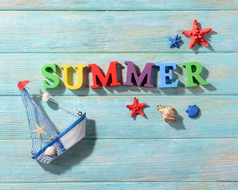 Нашите най-добри идеи за летни декорации