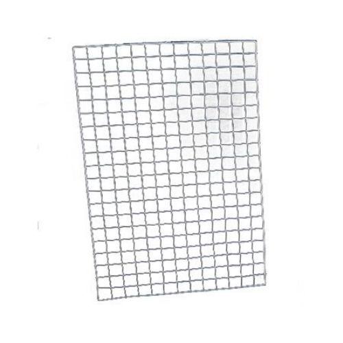 Grătar metalic grătar 75x115 cm