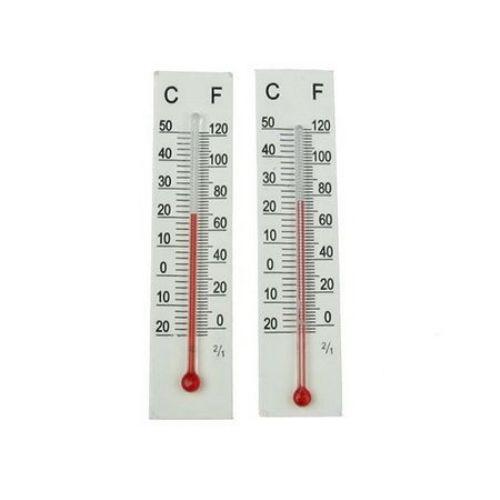 Termometru 65x15 mm