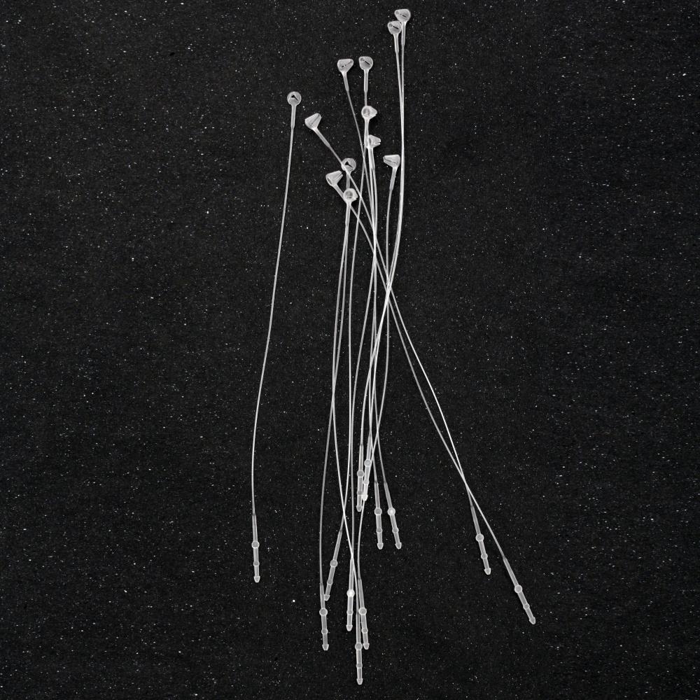 Legaturi pentru eticheta  127 mm -500 bucăți