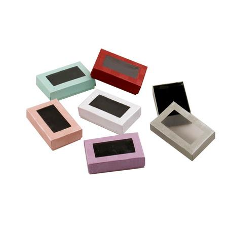 Cutie pentru  bijuterii 50x80 mm ASSORTE