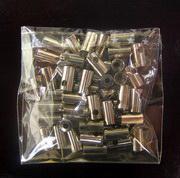 Ακροδέκτες για GSM 3,7x7 mm Ασημί -50 τεμάχια