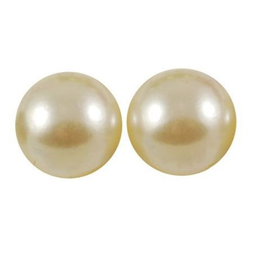 Pearls for gluing 6 x 3 mm