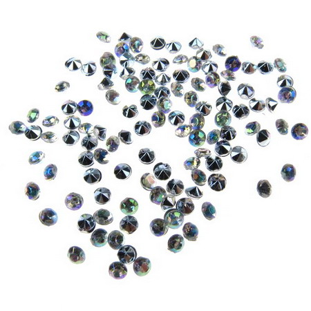 Crystals for clothing 2 mm