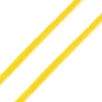 Silicon elastice 0,8 mm portocaliu ~ 10 m