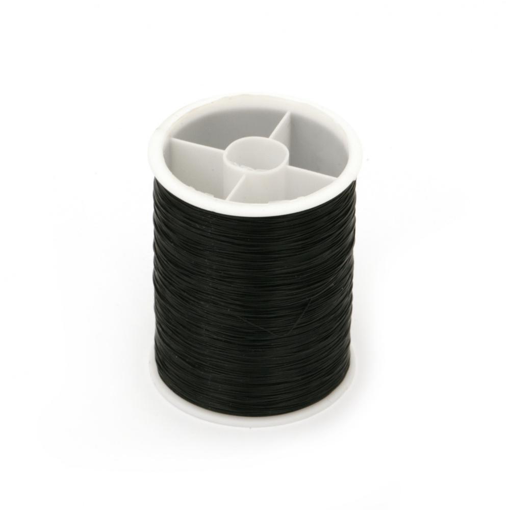 Πετονιά 0,20 mm χρώμα μαύρο 37 ~ 40 μέτρα