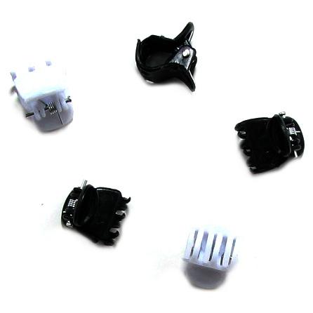 Κλάμερ μαλλιών 15 mm