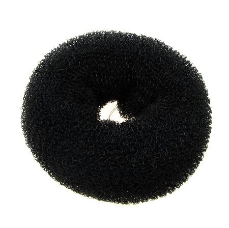 Hair Pad 90 mm 12 grams BLACK