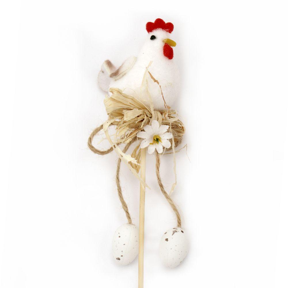 Chicken on a stick 65x36x290 mm