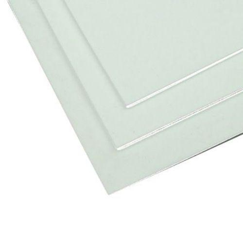 EVA Foam White, A4 Sheet 20x30cm 2mm Scrapbooking & Craft