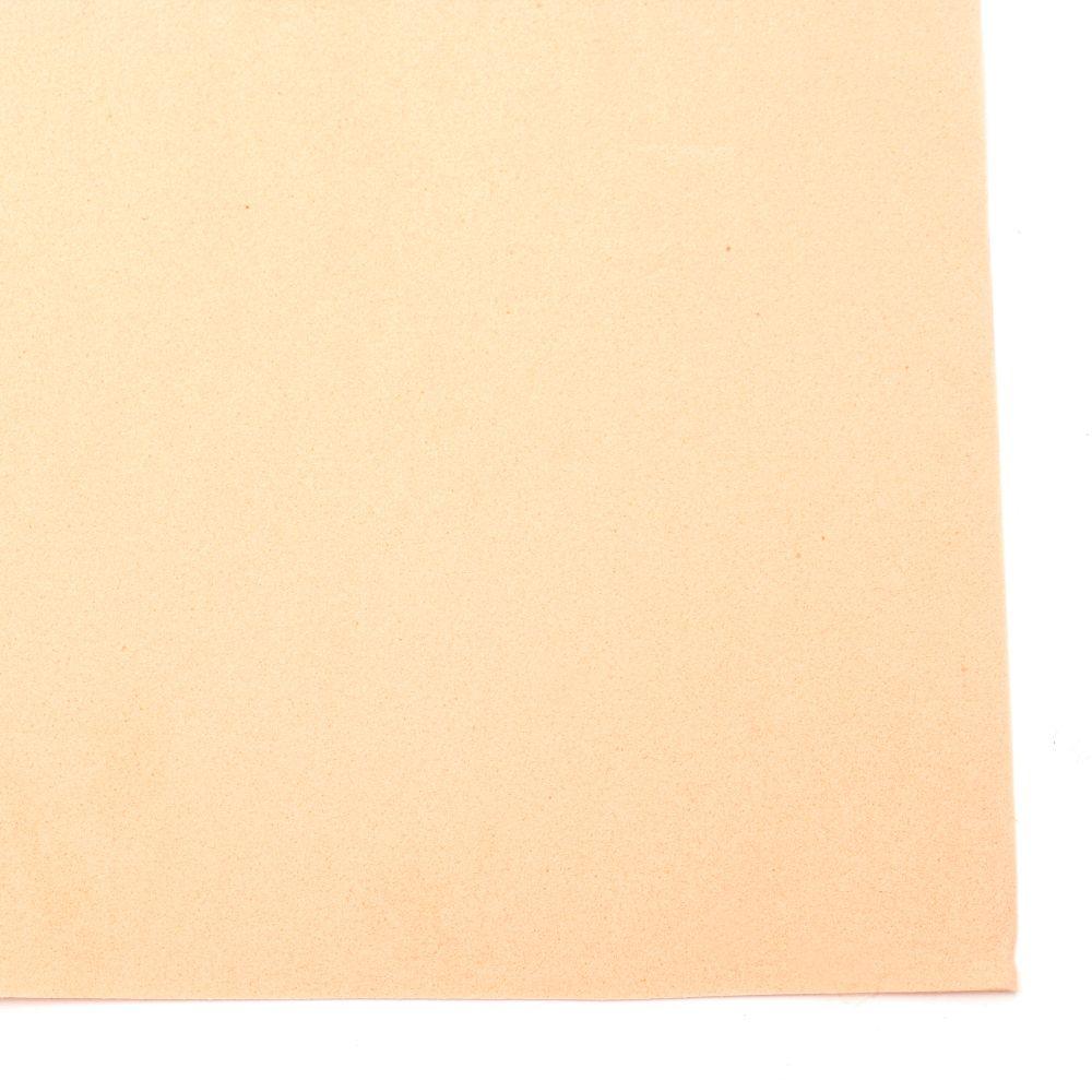 EVA Foam Body Color, A4 Sheet 20x30cm 0.8~0.9mm Scrapbooking & Craft Decoration