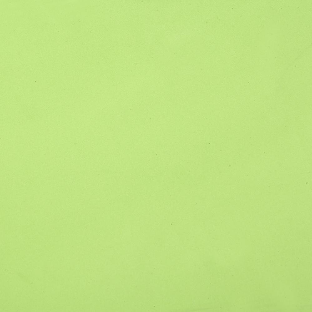 EVA / αφρώδες υλικό 0,8 ± 0,9 mm 50x50 cm πράσινο