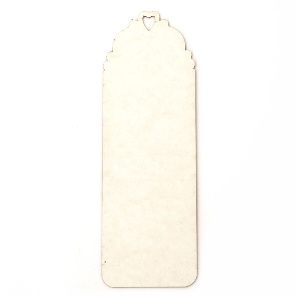 Separator de carton bere 5x15 cm №7