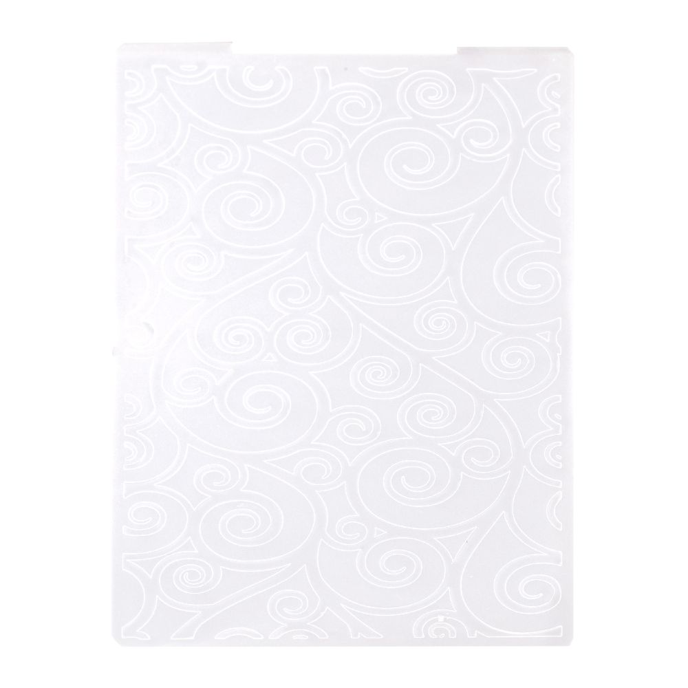 Папка за релеф 10.5x14.5 см -орнаменти