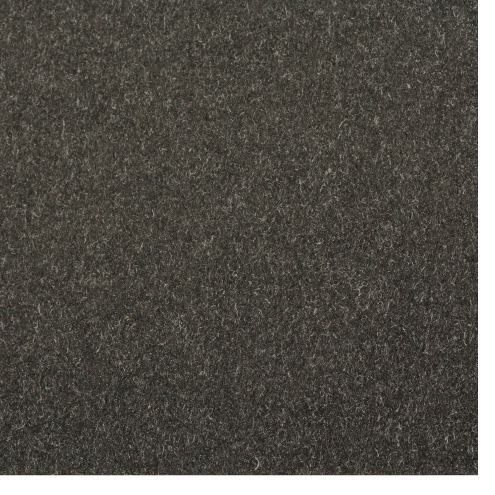 One-sided Craft Paper 100 gr / m2 A4 (21x29.7 cm) with effect Particles melange gray - 1 piece