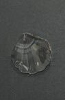 Висулка кристал мида 29x29x9 мм дупка 1.5 мм