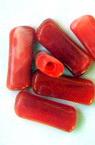 Lungime 18x7 mm roșu -50 grame