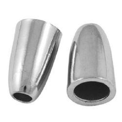 Cilindru 14x9 mm gaură 3 mm CCB -20 g ~ 66 bucăți