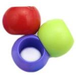 Cilindru solida 10x14 mm gaură 8 mm MIX - 50 grame