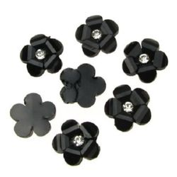 Beads cabochon type for gluing  12 mm