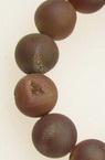 Șireturi mărgele piatră semiprețioasă AGAT bile de foraj 10 mm ~ 38 bucăți