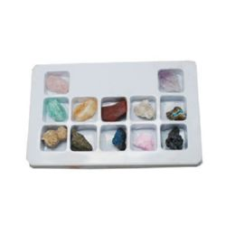 Естествен камък 20~35x16~25 мм без дупка АСОРТЕ