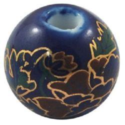 Porcelain beads 12 mm