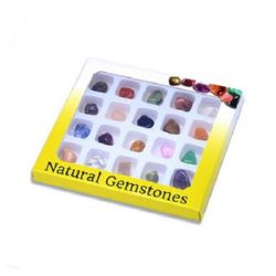 Semi-precious stones 7 ~ 20 mm