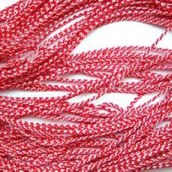 Шнур корда 2 мм ША3-36 - 50 метра