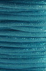 Polyamide jewellery cord1 mm blue -10 meters