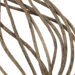 Polyamide jewellery cord  2 mm
