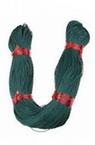 Колосан памучен шнур /конец/ 0.8 мм тюркоаз тъмен ~67 метра