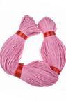 Cotton jewellery elastic 0.7 mm