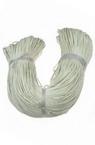 Jewellery cotton cord  2 mm