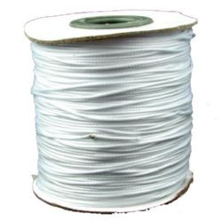 Polyester jewellery cord 0.5 mm
