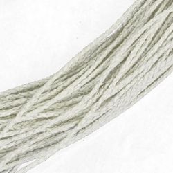 Artificial leather cord 3.2 mm