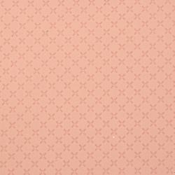 Изкуствена кожа 30x20x0.1 см цвят тъмна сьомга