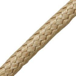 Шнур памук Корея 1.5 мм какао -1 метър