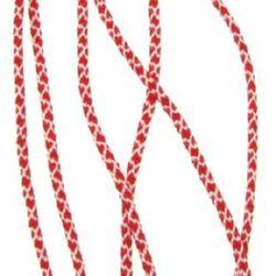 Шнур корда 2 мм ША13-1 -50 метра