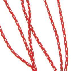 Snur de cablu 1,5 mm mătase poliesterică SHA13-17 -50 metri