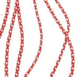 Шнур корда 2 мм ША13-2 -50 метра
