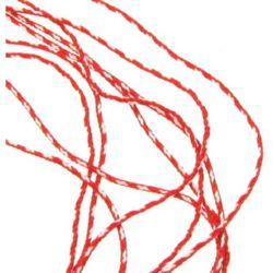 Шнур корда 1 мм К -50 метра