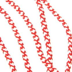 Объл шнур 3 мм К - 30 метра