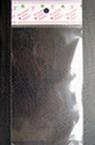 Целофаново пликче 10/16+4 смкапак щендерно с надписи-100 броя