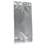 Целофаново пликче 15/20+4 смкапак залепващ щендерно -200 броя