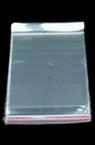 pliculet  de celofan 13/17 Suport de 3 cm adeziv capac 30 microni. -200 bucăți