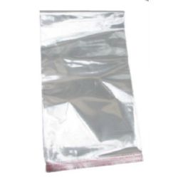 Self-Adhesive Cellophane Bag with Hole 20/30 3 cm 200 pcs