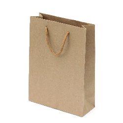 Торбичка подаръчна от картон 15x20 см